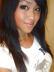 Super hot Filipina girlfriend name Lauren