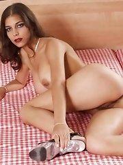 Amateur Indian Gfs 12