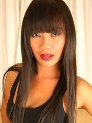 Asian Solo with Sexy Sherri