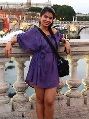 Wild and kinky Vietnamese girlfriend